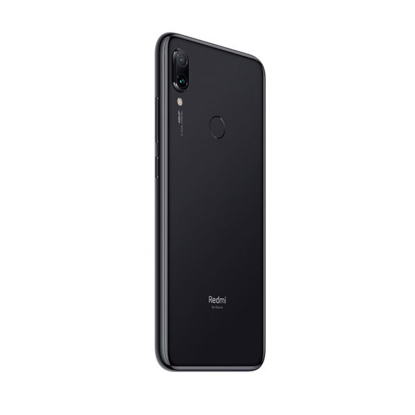 Xiaomi Redmi note 7 6GB/64GB black Черный