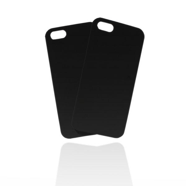 Силиконовые чехлы для Apple iPhone 5/5S