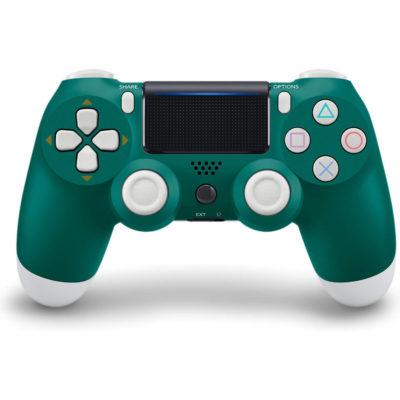 Геймпад дл PS4 PlayStation DualShock 4 v2 Альпийский зелёный Alpine green купить с доставкой по всей России