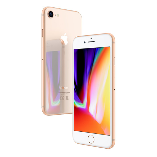 Apple iPhone 8 gold