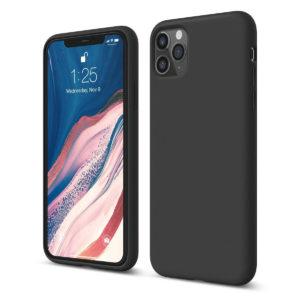 Черный чехол для Apple iPhone 11 Pro Max