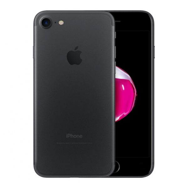 Apple iPhone 7 Black Jet