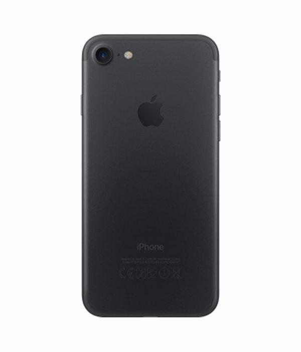 Apple iPhone 7 Black Jet