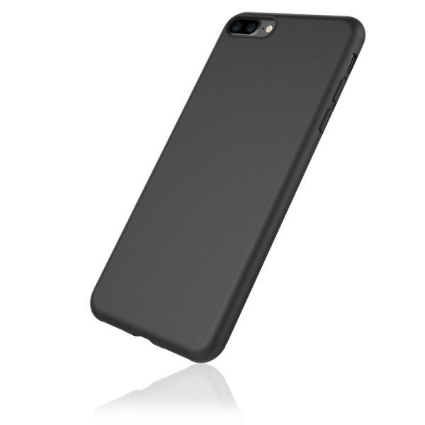 Черный чехол для Apple iPhone 7/8 Plus