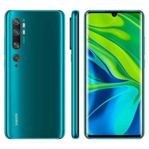 Xiaomi Mi Note 10 Pro 8GB/256GB Green (Зеленый)