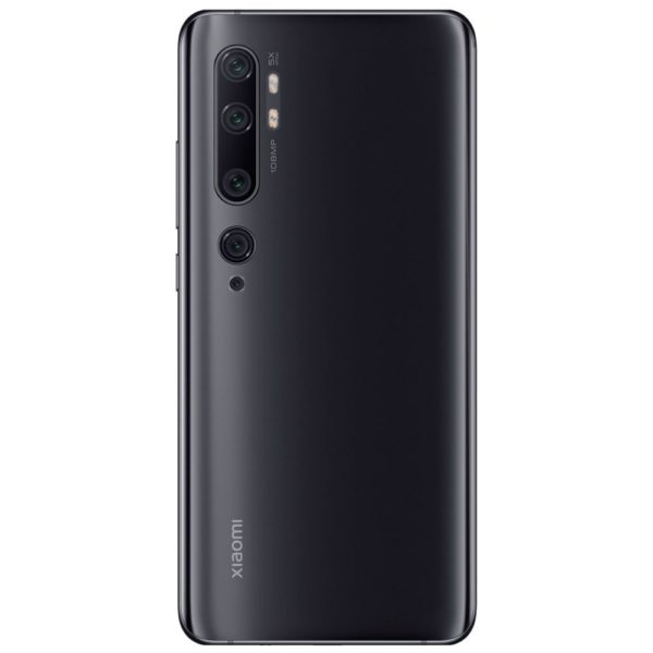 Xiaomi Mi Note 10 Pro 6GB/128GB Black (Черный)