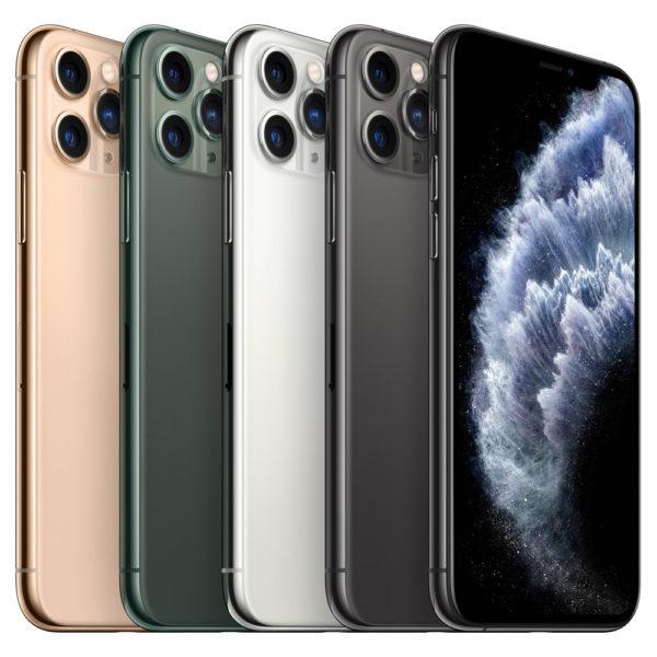 Apple iPhone 11 max pro