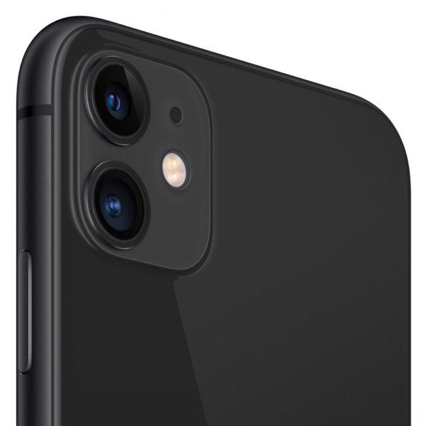 Apple iPhone 11 black (черный)