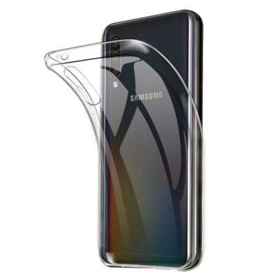 Прозрачный чехол для Samsug Galaxy A 30S