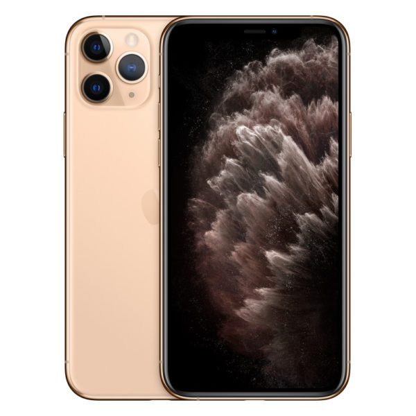 Apple iPhone 11 max pro gold (золотой)