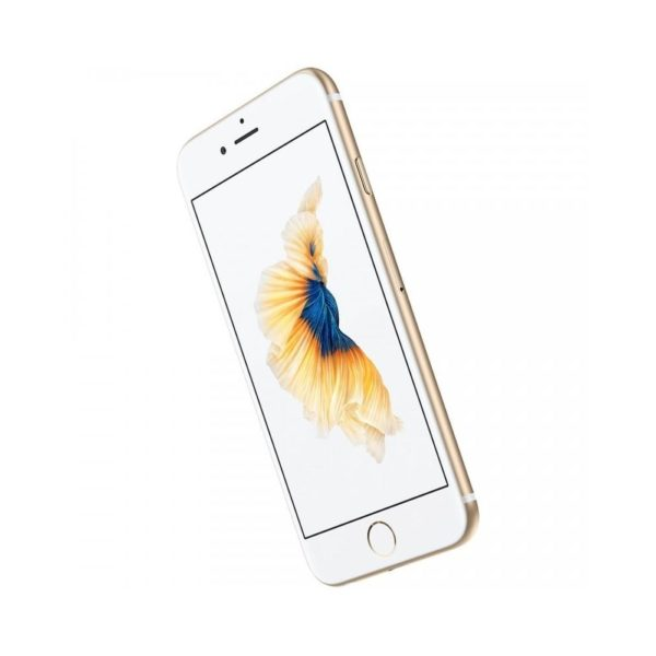 Apple iPhone 6s gold