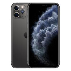 Apple iPhone 11 max pro space gary (серый космос)