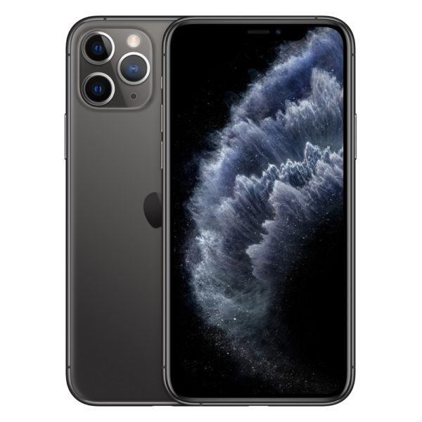Apple iPhone 11 max pro space gary (серый космос)