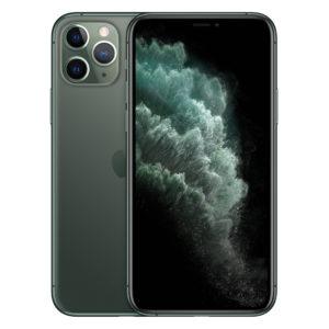 Apple iPhone 11 max pro Midnight Green (Тёмно-зёленый)