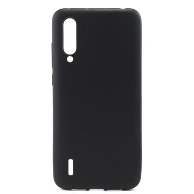 Черный чехол для смартфона Xiaomi Mi 9 Lite