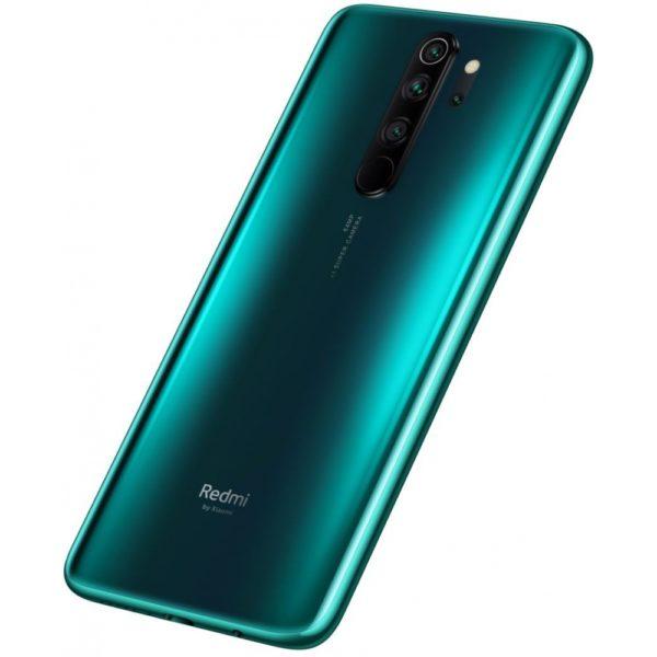 Xiaomi Redmi Note 8 Pro 6GB/128GB Green (Зеленый)