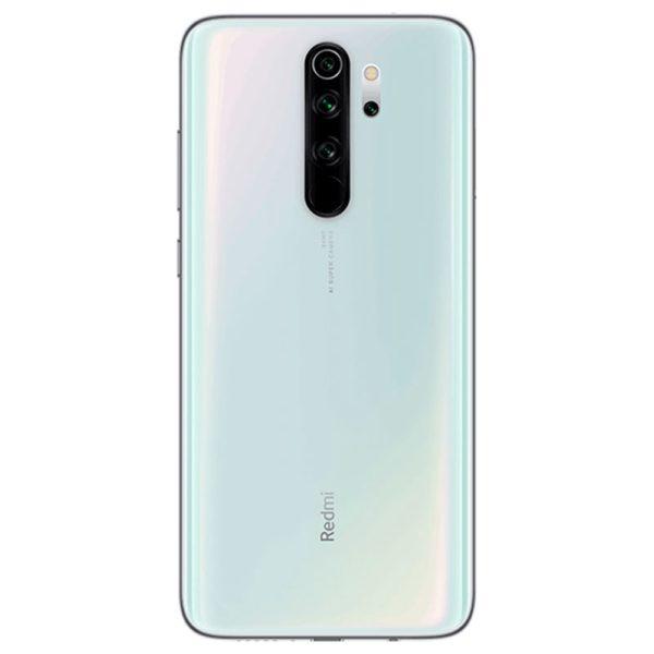 Xiaomi Redmi Note 8 Pro 6GB/64GB White (Белый)