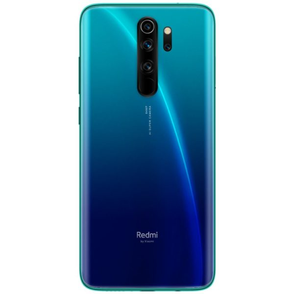 Xiaomi Redmi Note 8Pro 6GB/64GB Blue (Синий)