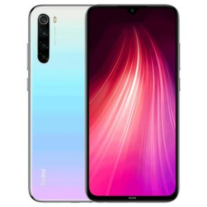 Xiaomi Redmi Note 8T 4GB/128GB White (Белый)
