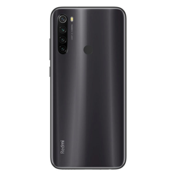 Xiaomi Redmi Note 8T 3GB/32GB Black(Черный)