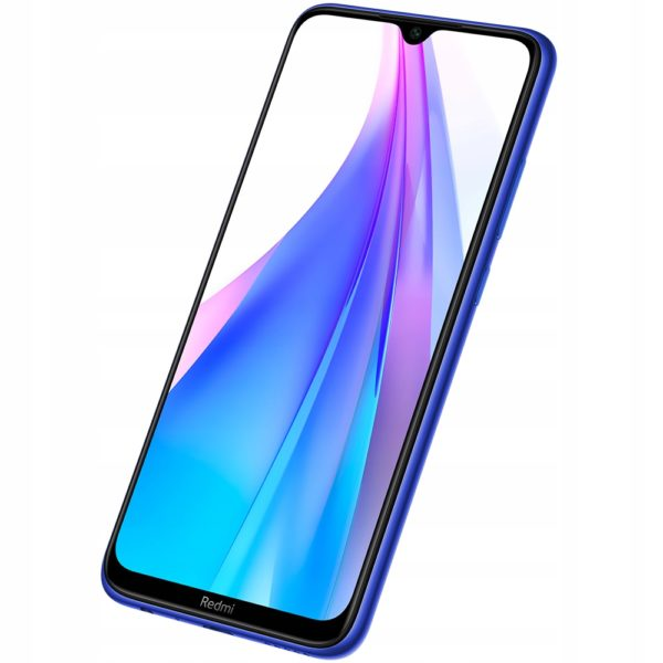 Xiaomi Redmi Note 8T 3GB/32GB Blue (Синий)