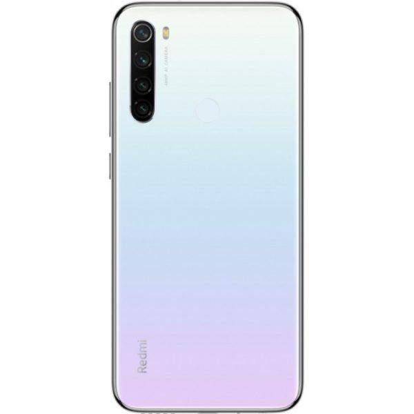 Xiaomi Redmi Note 8T 4GB/128GB White (Белый)