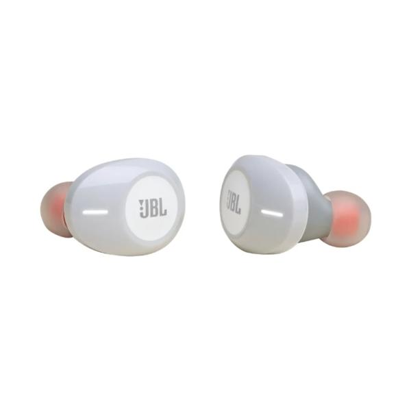 Наушники Bluetooth JBL Tune 120 TWS White (Белые)