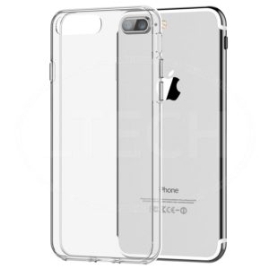 Прозрачный чехол для Apple iPhone 7/8 Plus