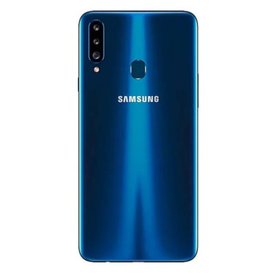 Samsung Galaxy A 20S 32GB Blue (Синий)