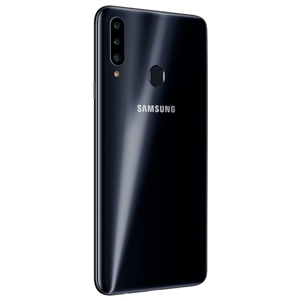 Samsung Galaxy A 20S 32GB Black (Черный)