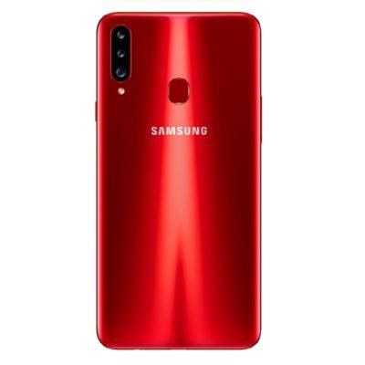 Samsung Galaxy A 20S 32GB Red (Красный)
