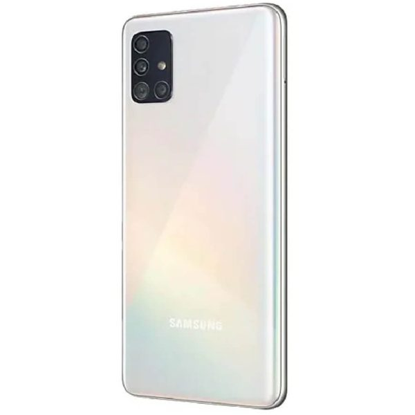Samsung Galaxy A51 6GB/128GB White (Белый)