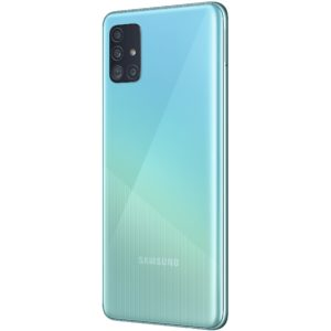 Samsung Galaxy A51 4GB/64GB Blue (Синий)
