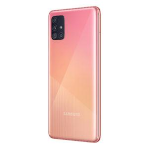 Samsung Galaxy A51 6GB/128GB Pink (Розовый)