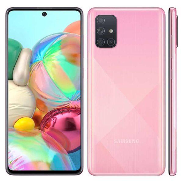 Samsung Galaxy A51 4GB/64GB Pink (Розовый)