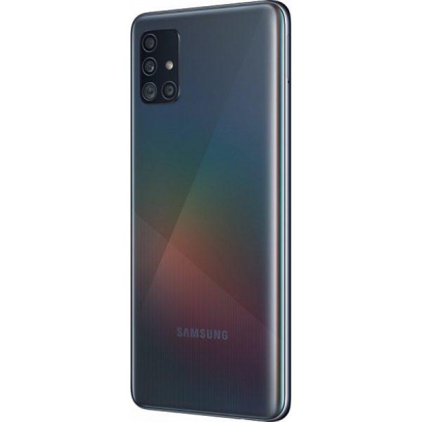 Samsung Galaxy A51 4GB/64GB Black (Черный)