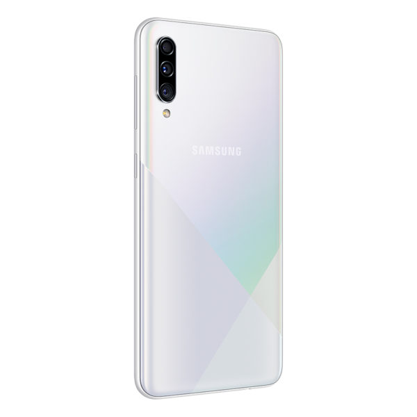 Samsung Galaxy A 30S 3GB/32GB White (Белый)