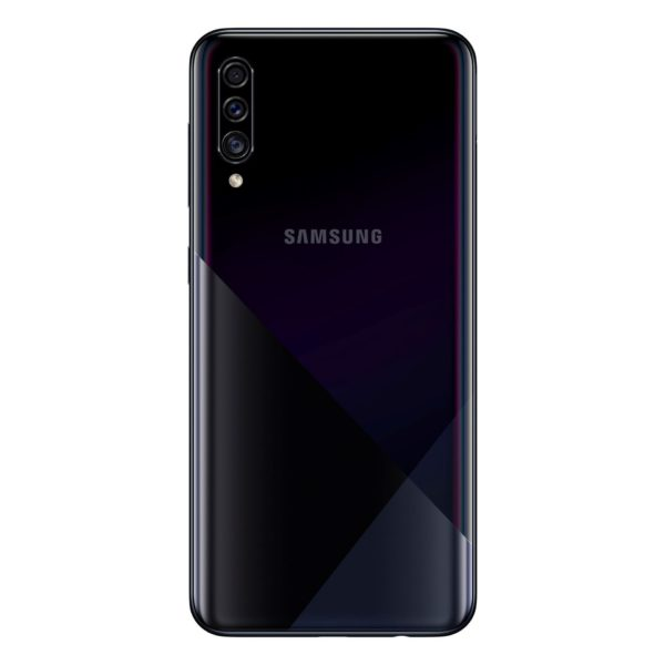 Samsung Galaxy A 30S 64GB Black (Черный)