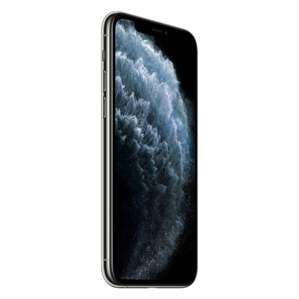 Apple iPhone 11 max pro silver (серебряный)
