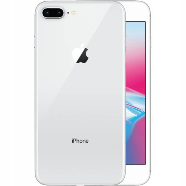 Apple iPhone 8 Plus 64gb Silver (Серебряный)