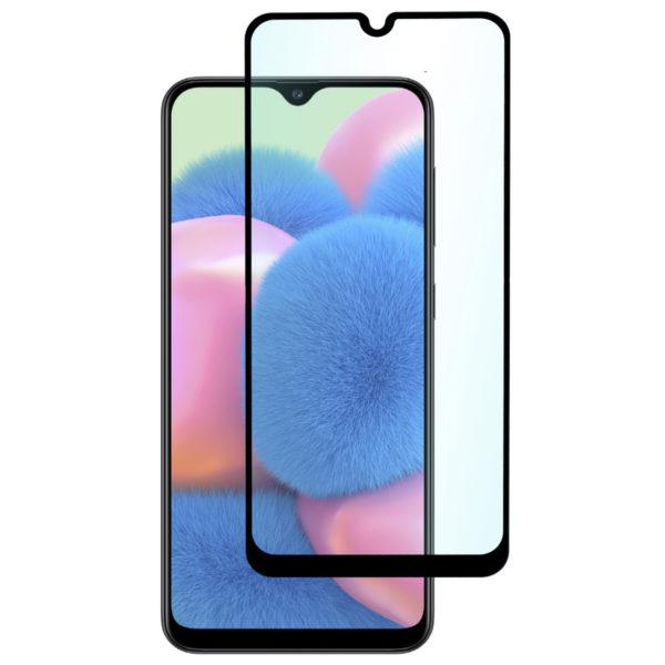 Защитное стекло 10D для Samsung Galaxy A 30S