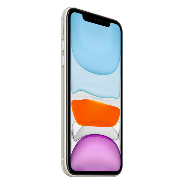 Apple iPhone 11 white (белый)