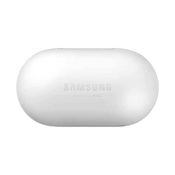 tws samsung galaxy buds white