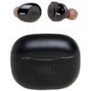 Наушники Bluetooth JBL Tune 120 TWS Black (Черные)