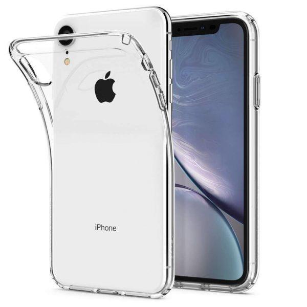 Прозрачный чехол для Apple iPhone XR