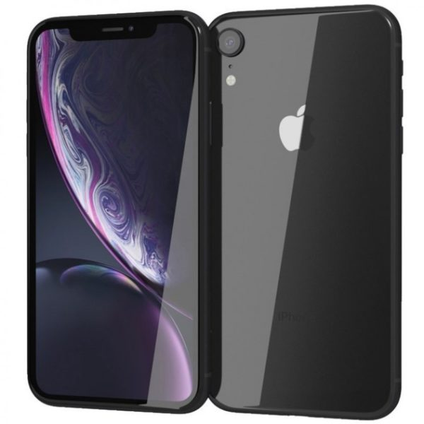 Apple iPhone XR black