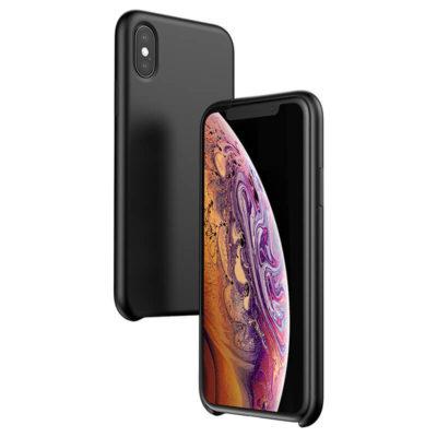 Черный чехол для Apple iPhone XS Max