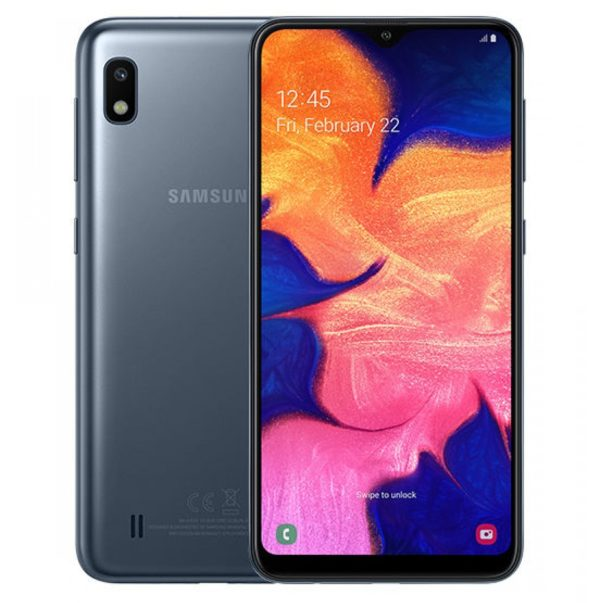 Samsung Galaxy A10 2GB/32GB Gray (Серый)