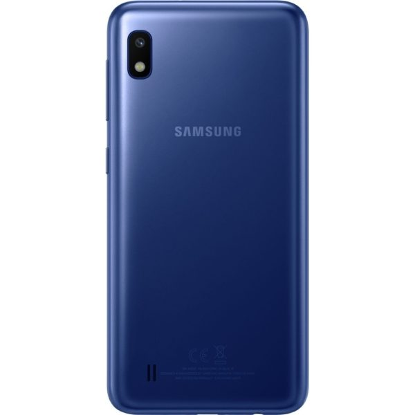 Samsung Galaxy A10 2GB/32GB Blue (Синий)