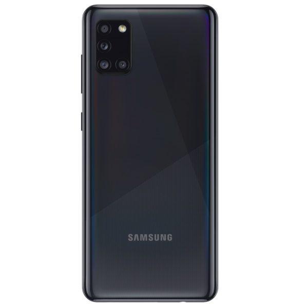 Samsung Galaxy A 31 4GB/64GB Black (Черный)